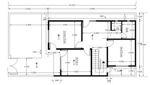floor plan using autocad homey design 1 floor plan sle house autocad plan sles homeca