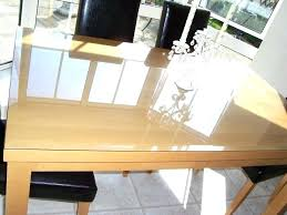 clear table top protector dining table protector clear dining table cover protector clear