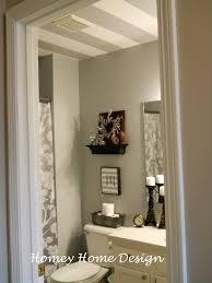 Bathroom Home Design Homey Home Design Mini Bathroom Redo