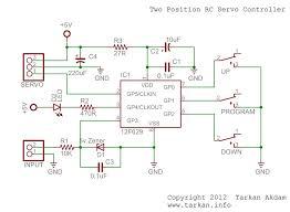 servo wiring diagram u0026 showthread on mini rc helicopter wiring