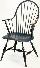 Antique Windsor Armchair History Of Windsor Chairs Illustration By Julia Rothman Http