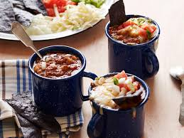 come sunday it u0027s all about game day chili bowls u2014 comfort food