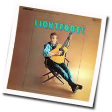 Gordon Light Gordon Lightfoot Guitar Tabs And Chords