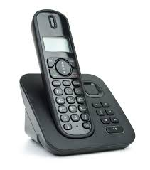 this is the modern telephone that leonard will use throughout the
