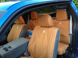 2010 ford f150 seat covers carhartt seat covers ford f150 velcromag