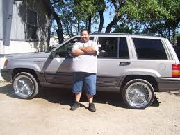 1995 jeep grand laredo specs accorddx 1995 jeep grand specs photos modification info