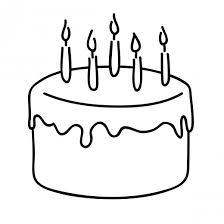 photos easy happy birthday drawings drawing art gallery