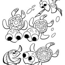 finding nemo coloring finding nemo coloring pages coloring