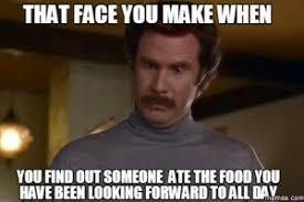 food meme food around the world