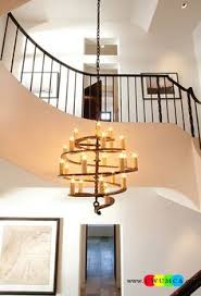 Cascading Chandelier by Decoration Decorating Cascading Crystal Chandeliers Bubble Capiz