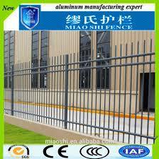 Decorative Outdoor Fencing Decorative Aluminum Fence Panels Decorative Aluminum Fence Panels