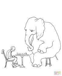 elephant mandala coloring pages adults animals aztec designs