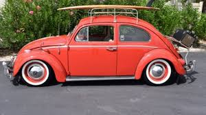 volkswagen beetle red 1960 volkswagen beetle for sale near venice florida 34293