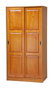 Closet Armoire 25 Best Solid Wood Wardrobes Ideas On Pinterest Modern Wardrobe