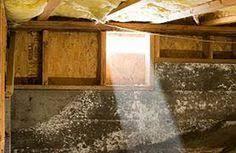 job in norton i did no basement just a crawl space vents open