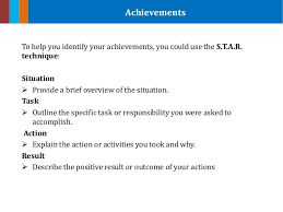 Achievements On Resume Thesis Writing Services In Karachi Frightening Moment Essay
