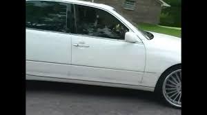 2006 lexus gs300 richmond va 22 inch xo new york wheels on a lexus ls430 youtube