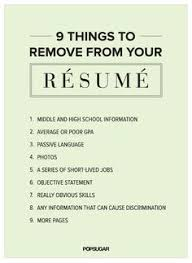 19 reasons why this is an excellent resume cover letter sample