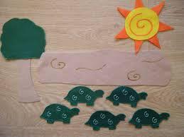 ideas for early childhood turtle preschool theme