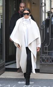 women s white coats styles how to wear them fashiongum