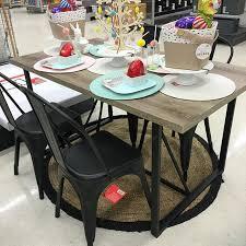 kmart dining room sets captivating dining tables antique kmart table design room at