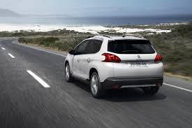 peugeot 2008 2015 peugeot philippines introduces the peugeot 2008 full throttle