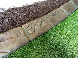 landscape curbing equipment concrete curbing and borders