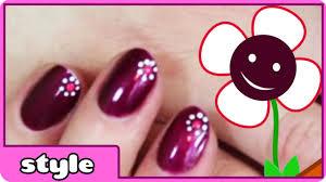 summer nail art diy easy nail art easy nail art designs at