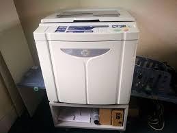 Toner Riso riso printer and scanner ez201e un used toner in dalkeith