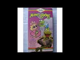 muppet babies video storybook vol 3 hd movie