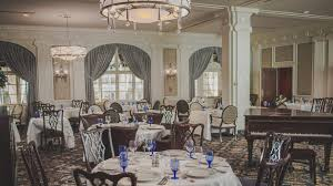 wallpaper for dining rooms the regency room french inspired southern cuisine