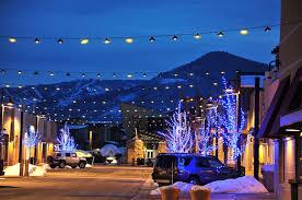 christmas light installation utah commercial lighting design installation professionals utah