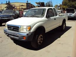 1998 toyota tacoma 2wd 1998 toyota tacoma xtra cab pre runner 2 7l at 2wd color white stk