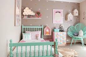 deco chambre de bébé deco chambre bb fille deco chambre bebe fille vintage visuel 1 deco