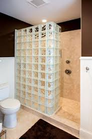 Glass Block Bathroom Designs by 264 Best Banheiros Images On Pinterest Bathroom Ideas
