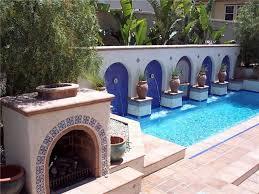 incredible pool designs for small backyards also backyard