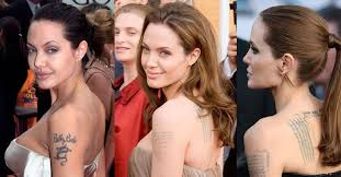 bye bye brad angelina jolie wants to remove all pitt related