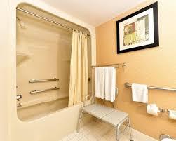 Comfort Suites Phoenix Airport Standardroomsbedroom12 Jpg
