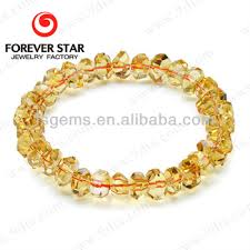 beaded bracelet girl images Fashion beaded bracelet design with fancy cut citrine 11 9mm aaa jpg