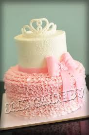 tutu baby shower cakes tutu in pink j a m cakery
