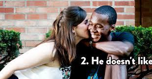 Interracial Dating Meme - myths about black men make interracial dating hard attn