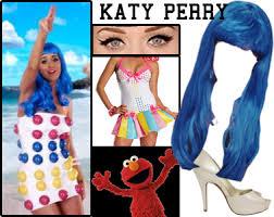 Katy Perry Costume Katy Perry Katy Perry Californiagurls Costume