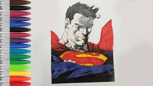 superman angry coloring pages man steel sailany coloring