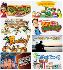 best christian tv shows for kids