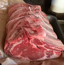 Standing Rib Roast Per Person by Perfect Prime Rib Roast Recipe And Cooking Tutorial