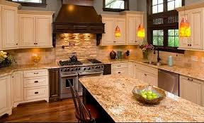kitchen backsplash ideas with santa cecilia granite santa cecilia granite countertops for a fresh and modern kitchen
