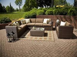 Wicker Patio Furniture Clearance Patio Great Patio Furniture Resin Wicker Patio Furniture