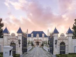 french country mansion french country dallas real estate dallas tx homes for sale