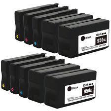 amazon black friday sale on hp 920xl multi pack ink cartiges printer ink cartridges for hp ebay