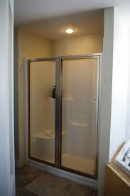 3x5 shower awesome bathroom design pinterest basements and